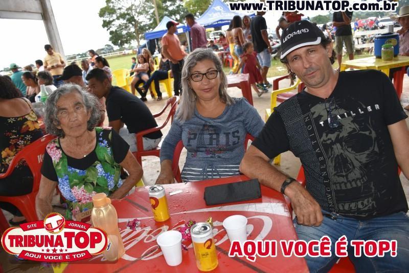 ROLIM DE MOURA: FESTA DO ESPORTE CLUBE PARANÁ (Fotos: José Colde)
