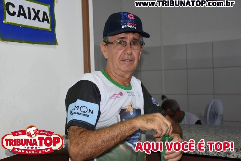ROLIM DE MOURA: FINAL DA COPA ROTARY (2019)