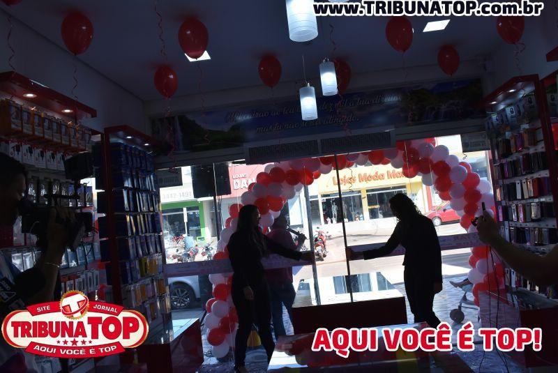ROLIM DE MOURA: INAUGURAÇÃO STAR LINE CAPINHAS