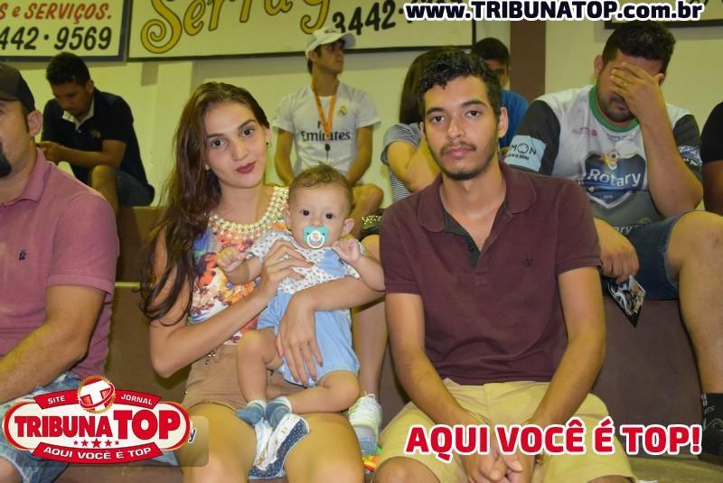 ROLIM DE MOURA: ROTARY (02-05)