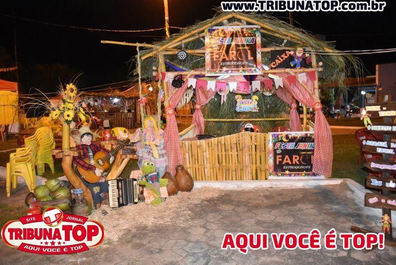 ROLIM DE MOURA: FESTA JUNINA DA FAROL