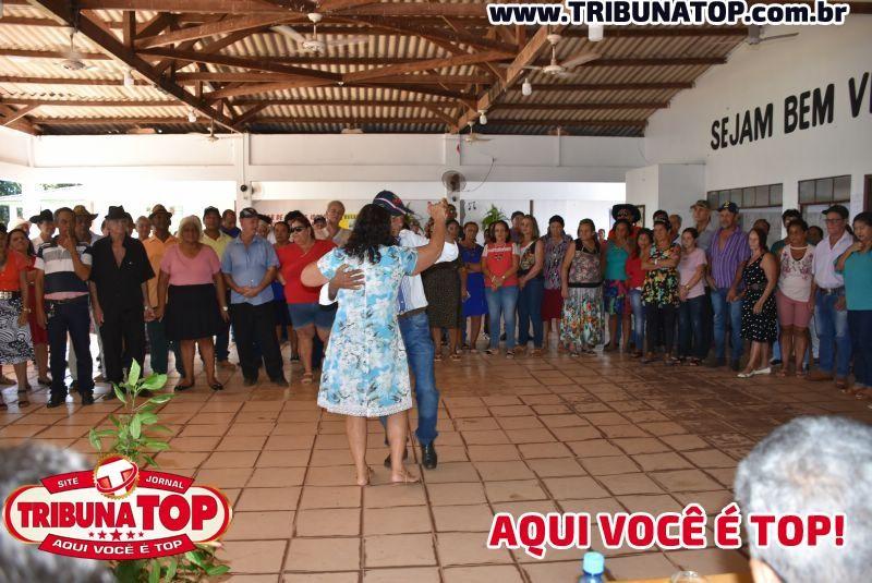 ROLIM DE MOURA: CONCURSO DE DANÇA - IDOSOS