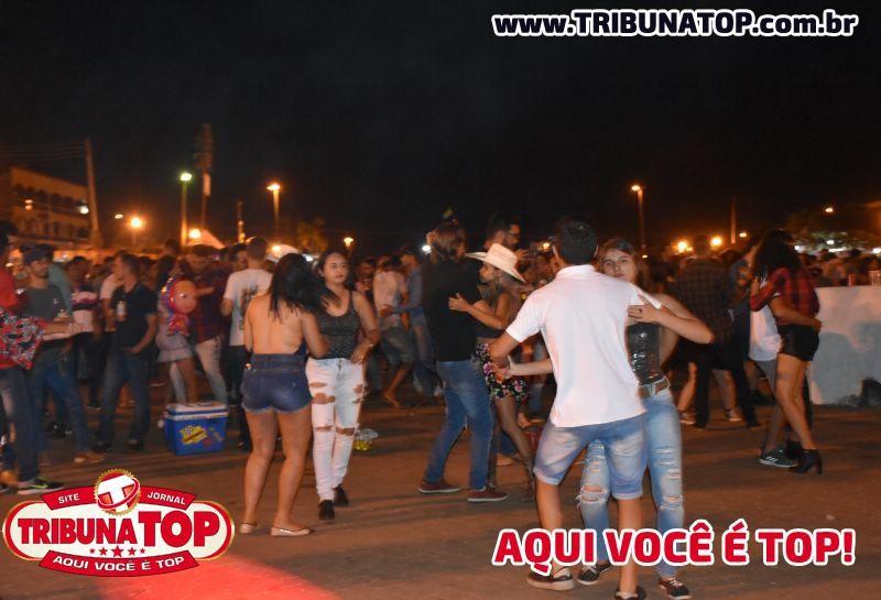 ROLIM DE MOURA: FESTA JUNINA DA UNIR