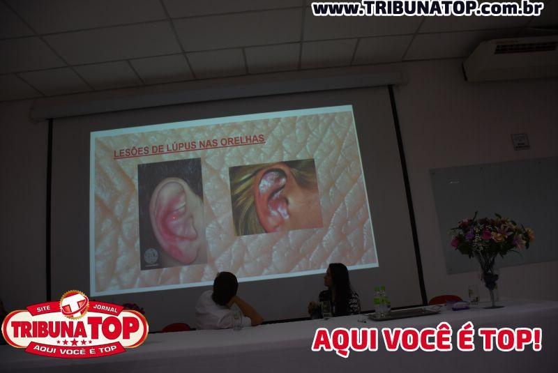 ROLIM DE MOURA: PALESTRA FSP