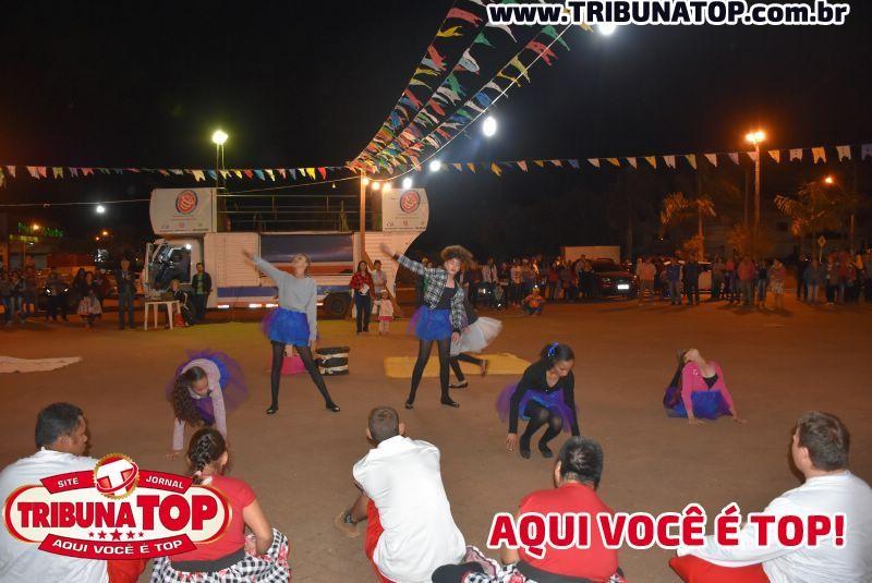 ROLIM DE MOURA: ARRAIA DO CENTRO EDUCACIONAL - CER