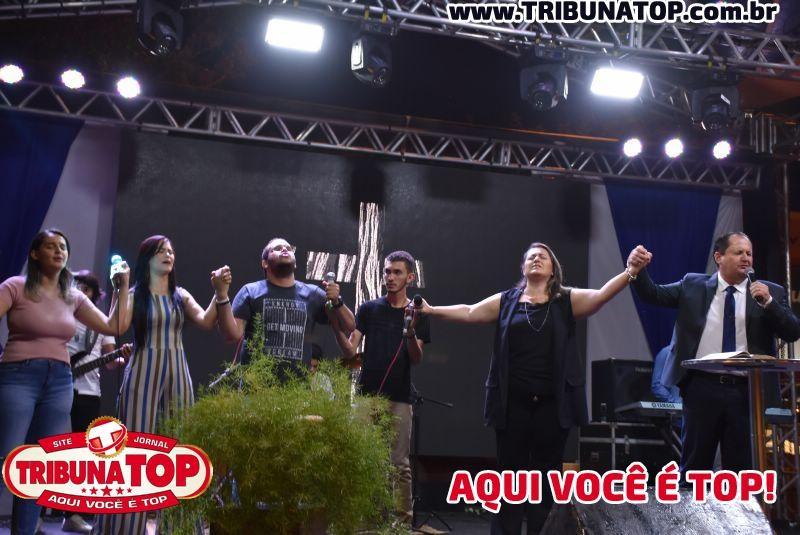 ROLIM DE MOURA: CLAMOR DO POVO DE DEUS