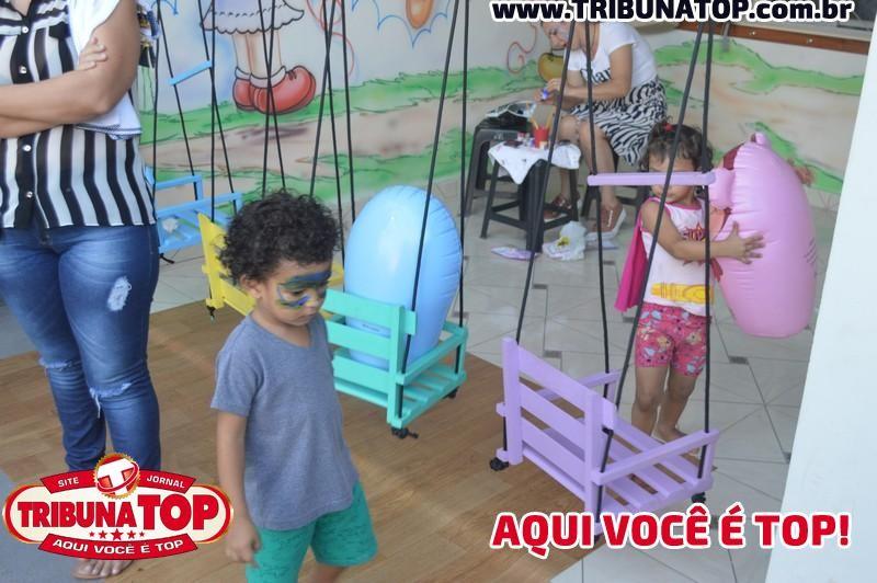 ROLIM DE MOURA:INAUGURAÇÃO HOTELZINHO INFANTIL DIVERTIDAMENTE