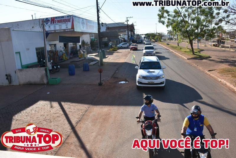 ROLIM DE MOURA: INAUGURAÇÃO NOVALAR