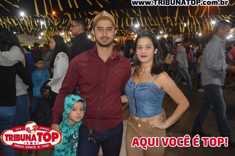 ROLIM DE MOURA: 21º FESTA DO MILHO