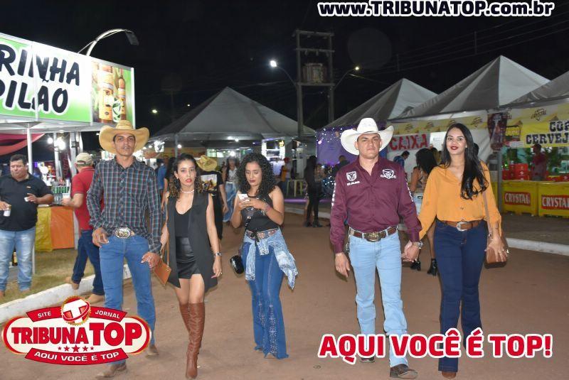 EXPOAGRO 2019: SÁBADO E DOMINGO