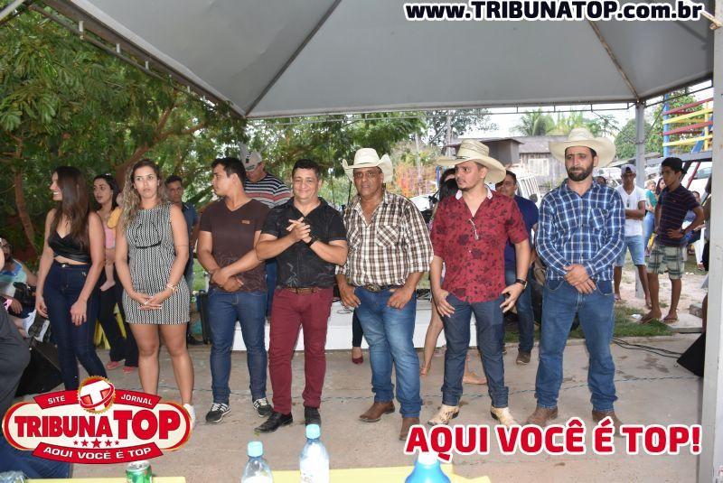 ROLIM DE MOURA: FESTIVAL ZONA DA MATA
