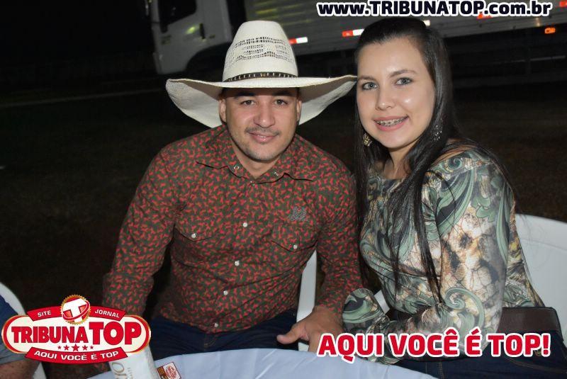 ROLIM DE MOURA: BAILE RAINHA DA EXPOAGRO 2019