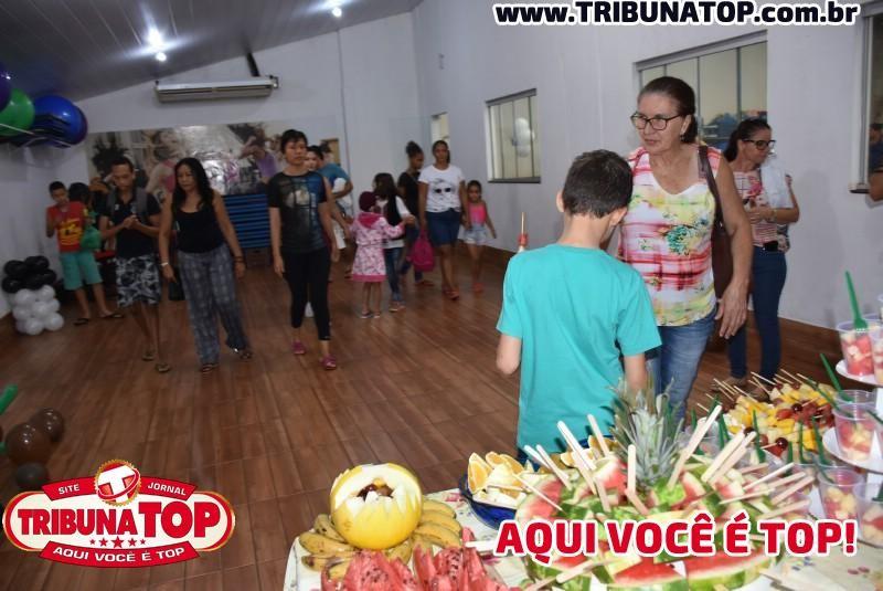 ROLIM DE MOURA: FESTIVAL DE NATAÇÃO