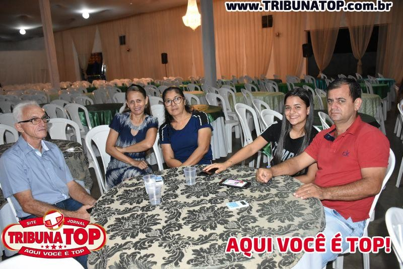ROLIM DE MOURA: PRÉ-ASSEMBLÉIA DA SICOOB CREDIP