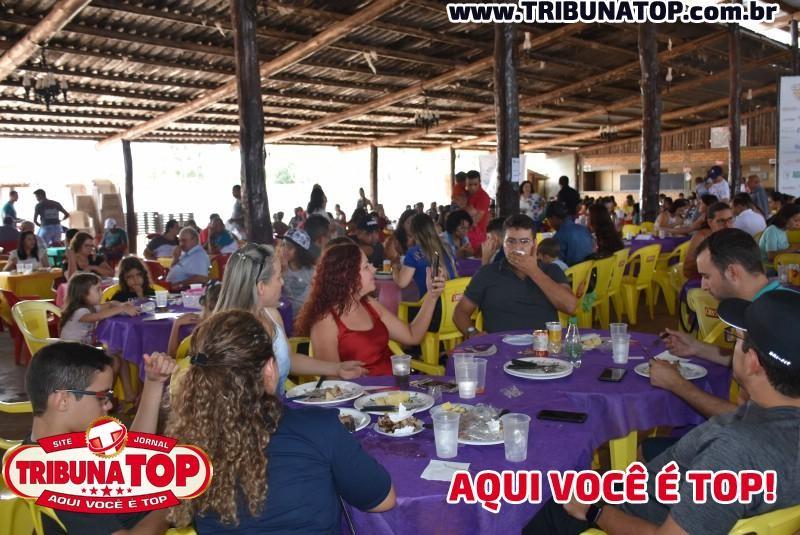 ROLIM DE MOURA: COSTELÃO NA BRASA DO ROTARY CLUBE