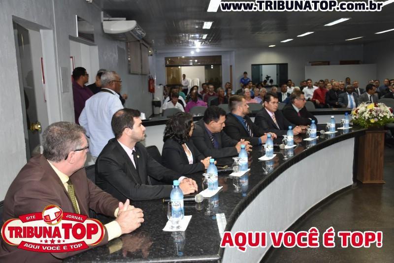 ROLIM DE MOURA: TÍTULO CIDADÃO HONORÁRIO - PASTOR MANOEL ÂNGELO CHAGAS