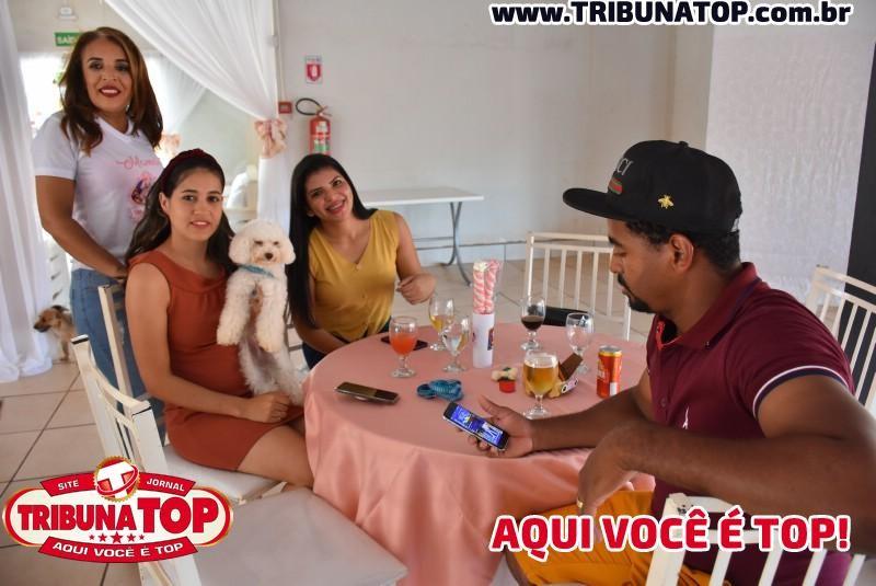 ROLIM DE MOURA: ANIVERSÁRIO DA CACHORRINHA VITORIA REGINA 13 ANOS