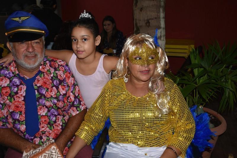 CARNAFOLIA 2020 - AMIGOS
