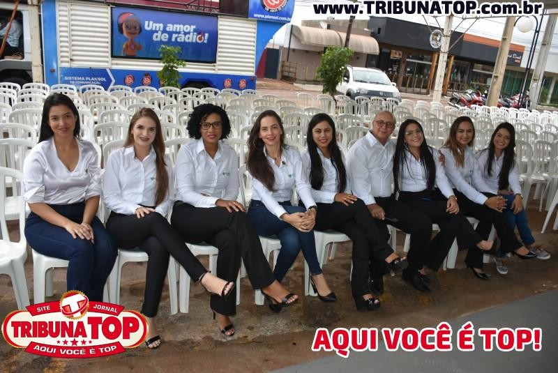 ROLIM DE MOURA: CREDISIS SUDOESTE