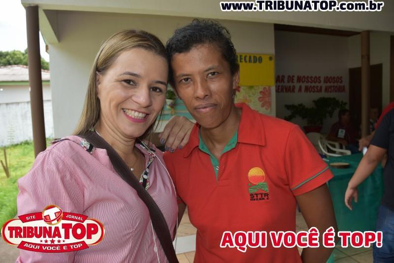 ROLIM DE MOURA: SINDICATO DOS TRABALHADORES(AS) RURAIS