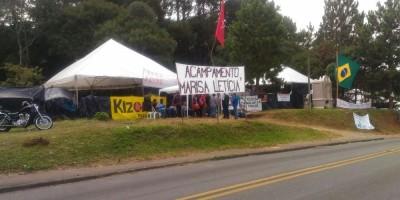 Após baleado em acampamento, Prefeitura de Curitiba faz novo pedido para que Lula seja...