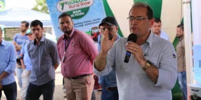 Com 50 expositores, Rodada de Negócios em Rolim de Moura atinge R$ 12 milhões na...