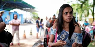 Crise venezuelana pode fortalecer papel do Brasil no apoio a refugiados