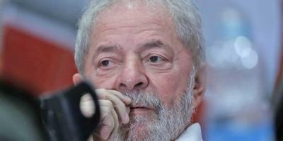 Defesa de Lula entra com recursos para ir ao STJ e STF contra condenação no caso do...