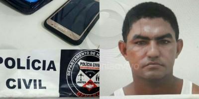 Denarc monta campana e prende suspeito de tráfico com cocaína