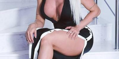 FAMA E TV: Juju Salimeni estrela ensaio e posa com looks sensuais