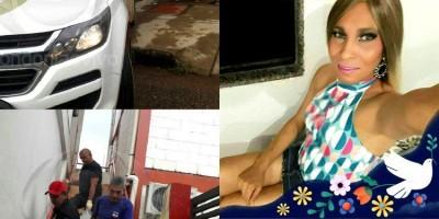Homossexual nu é encontrado morto com vários golpes de faca em apartamento na região...