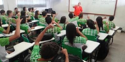 Ifro de Cacoal, RO, está com inscrições abertas para contratação de professores