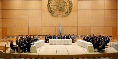 MUNDO: ONU rejeita pedido russo de condenação a ataques na Síria
