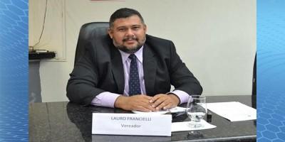 ROLIM DE MOURA:  Vereador Dr Lauro pede tarifa social de água, esgoto, e lixo para...