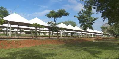 Segunda edição de feira com foco na piscicultura reunirá 200 expositores em Ariquemes,...