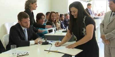 TSE nega registro de candidatura de prefeita e Vilhena terá outra eleição