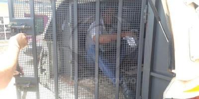 URGENTE: Mototaxista liberta mãe que era mantida refém por namorado, mas acaba preso