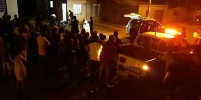 Adolescente de 17 anos é assassinado a tiros em Cacoal, RO