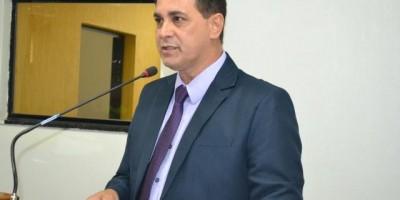 Aldo Júlio comemora liberação de recursos para continuidade da construção do...