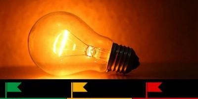 ALERTA – Pra fechar a conta de vez, luz terá bandeira tarifária mais cara em junho
