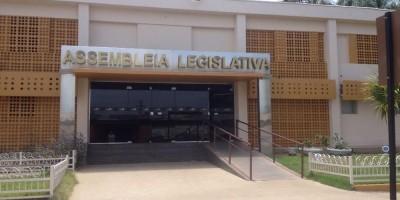 Assembleia Legislativa de Rondônia abre concurso para 106 vagas