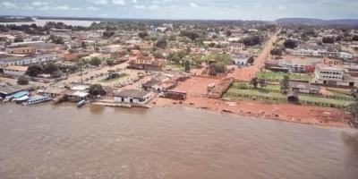 Brasil tem prejuízos de R$ 15 mi na fronteira de Rondônia