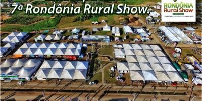 Embrapa leva novidades e inovações para a 7ª Rondônia Rural Show