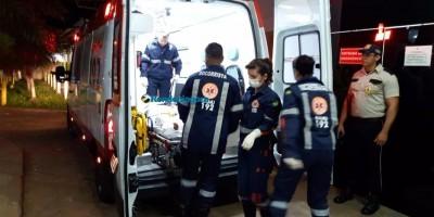 Criminosos tentam matar comerciante a tiros na Zona Leste da capital