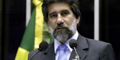 Fachin manda arquivar inquérito aberto para investigar senador Valdir Raupp na...