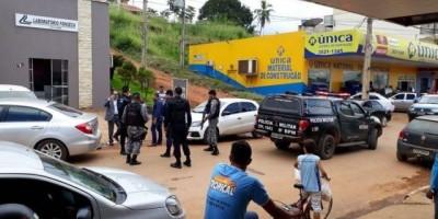 Jaru: Perigoso homicida foragido da justiça é capturado pela Policia Civil após 40 km...