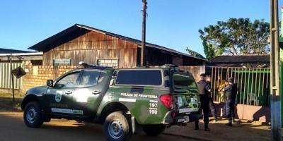 PM prende 16 foragidos da Justiça durante operação em Vilhena