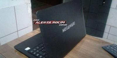 Rolim de Moura - Adolescente, com várias passagens pela pratica de furtos, foge da...