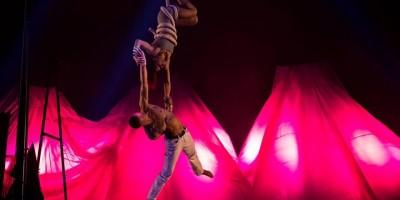 Rolim de Moura: Artistas circenses mostram como é a vida de quem trabalha no circo