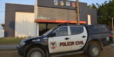 Suspeito de homicídio é baleado em possível acerto de contas em Ariquemes, RO